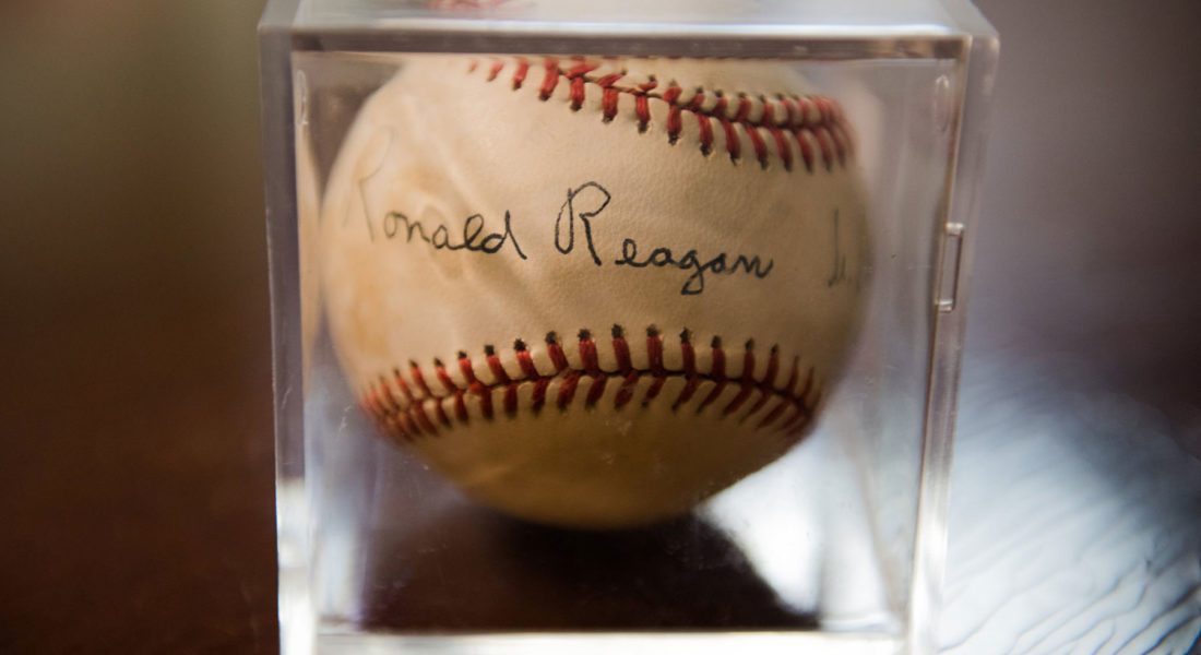 The Market for Sports Memorabilia Continues to Score Big