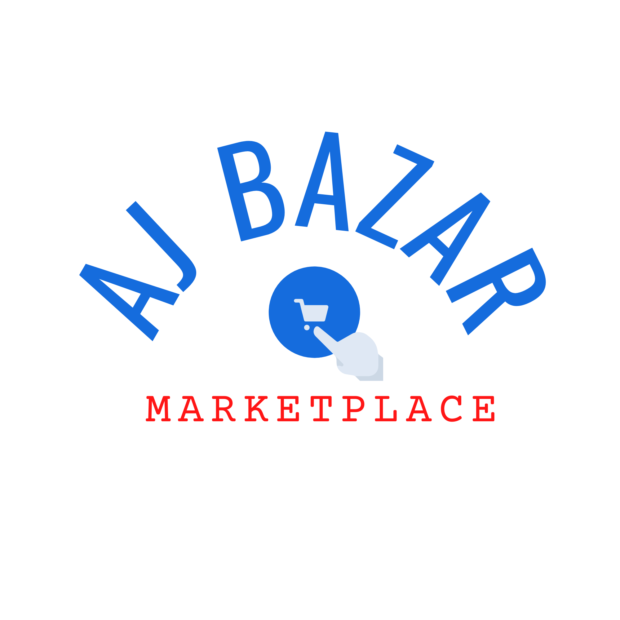 AJ Bazar Marketplace Online Shopping Center