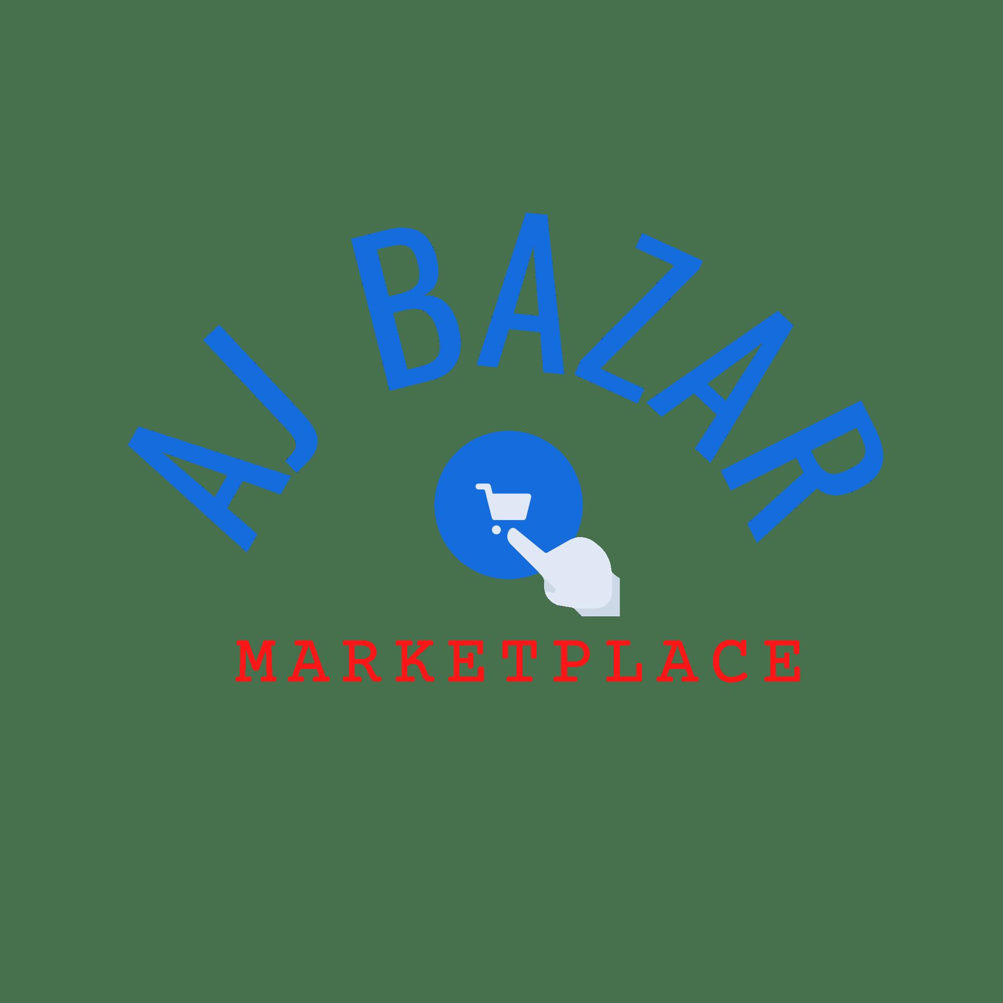 AJ Bazar Marketplace