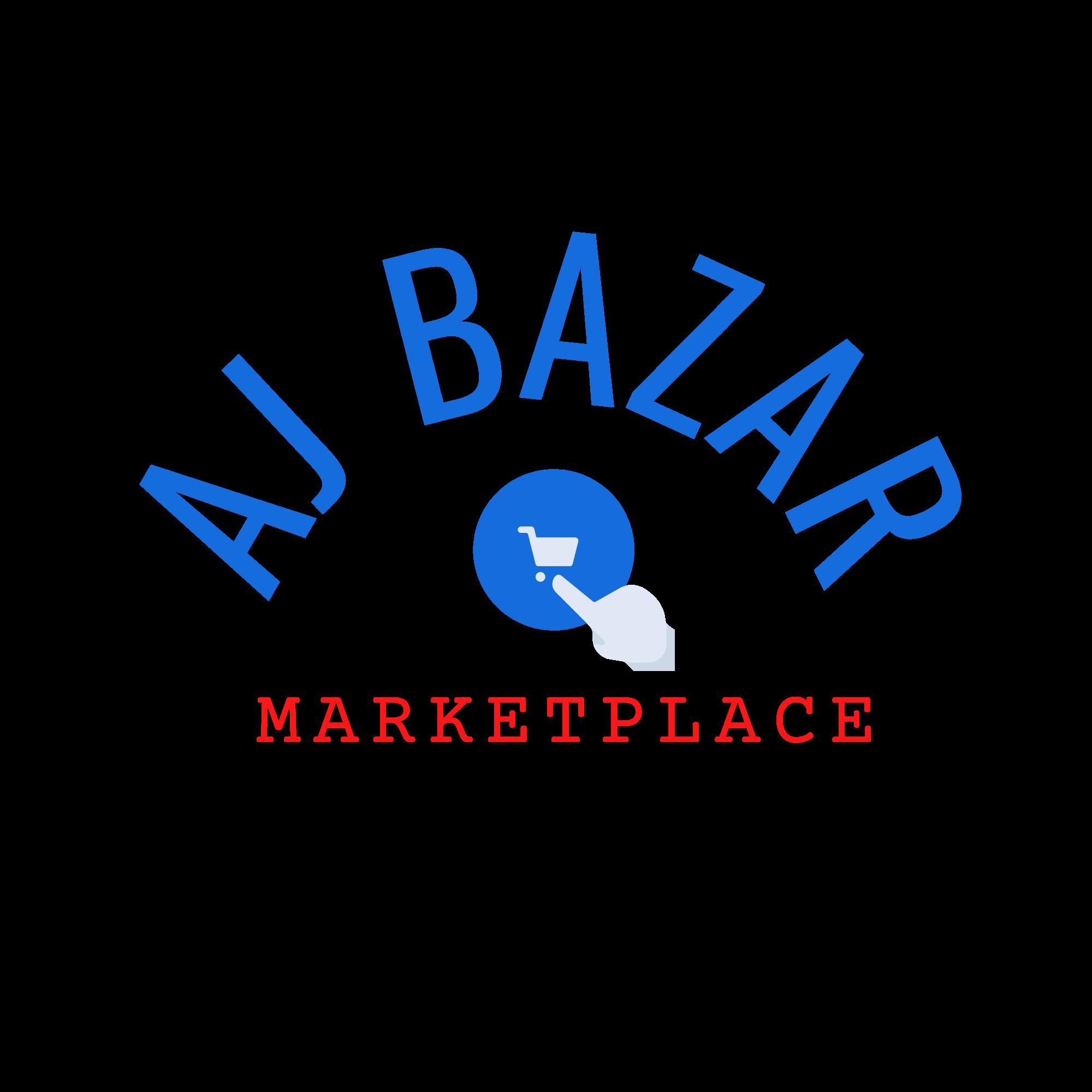 AJ Bazar Marketplace Online Shopping Center
